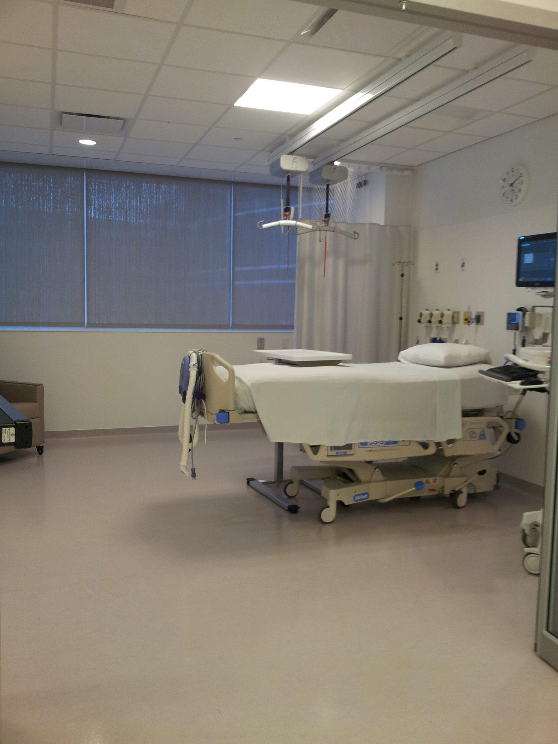 CC Fairview ED-ICU-2013