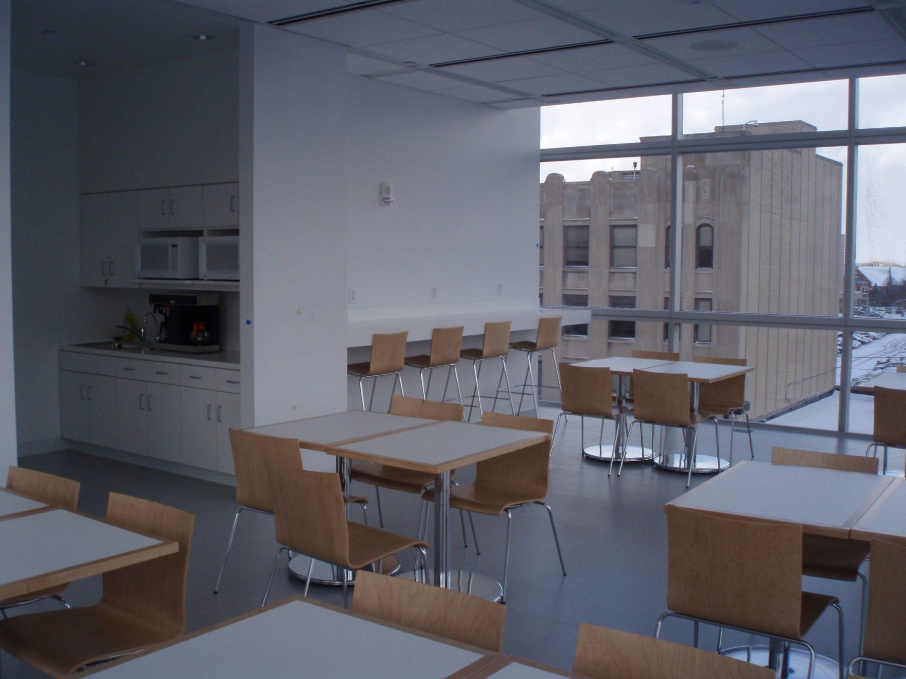 CC Tomisch Lab-2012