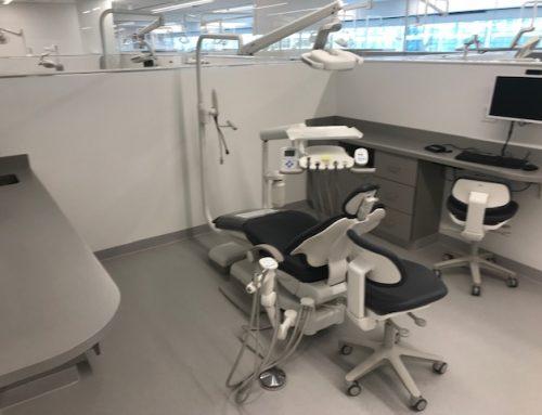 CWRU School of Dental Medicine-2019