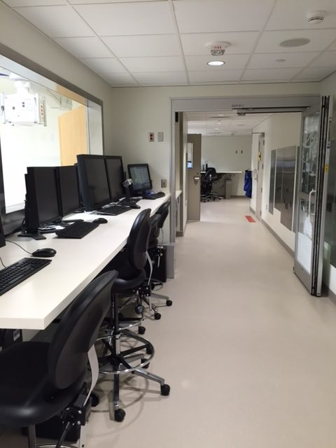 UIHC Main Operating Room-2016