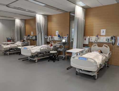 Health Education Campus-2019
