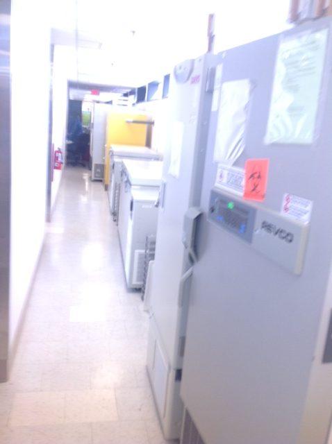 PLMI 3rd floor Manual Hematology before