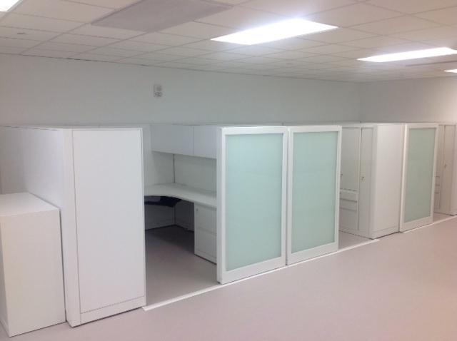PLMI Interior